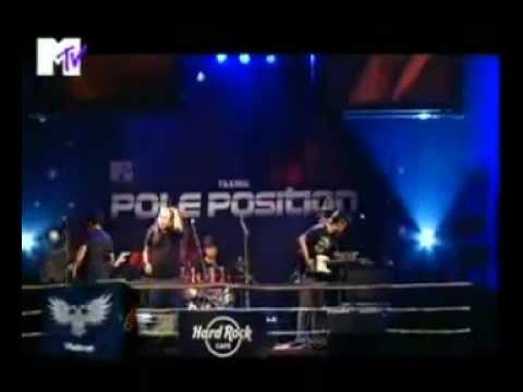 Boomarang,auditioning For Metallica Concert Opening,india video