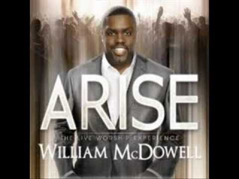 William Mcdowell - Overcomer