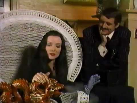 Halloween with the New Addams Family 1977 HQ