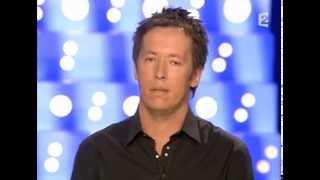 Jean-Luc Lemoine (partie 1) - On n'est pas couché 16 juin 2007 #ONPC