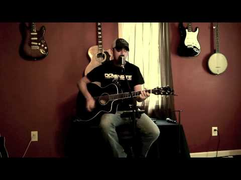 Eric Church - Creepin' [brandon Roberts - Cover] video