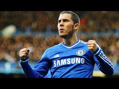 Eden Hazard Ultimate Skills 2013 -2014 HD