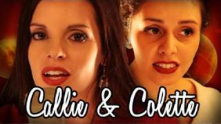 Download Bring a Torch Jeanette Isabella - Callie & Colette 3Gp Mp4