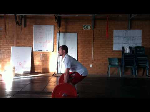 Strength Training for Judo - Complexes Image 1