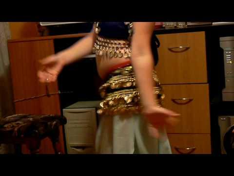dansatoare la 10 ani
