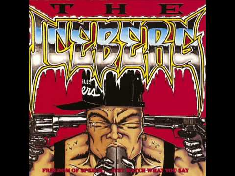 Cover image of song The Iceberg by Ice T