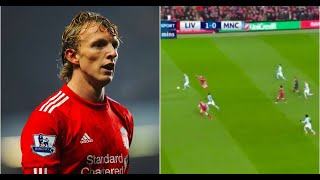 Dirk Kuyt tweeted a clip of something Mo Salah did v Man City that went unnoticed