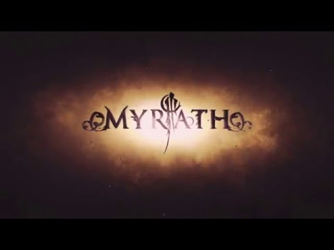MYRATH Nobodys Lives (Official Lyric Video)