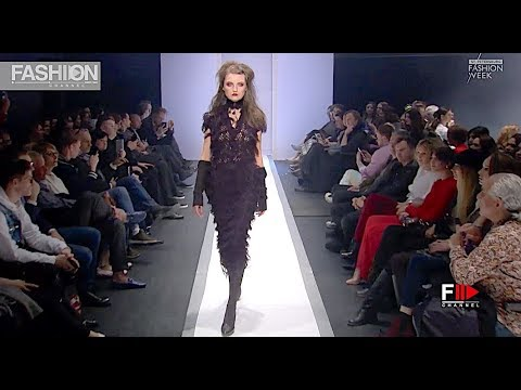A.NO.DESIGN Fall 2018 2019 St. Petersburg - Fashion Channel