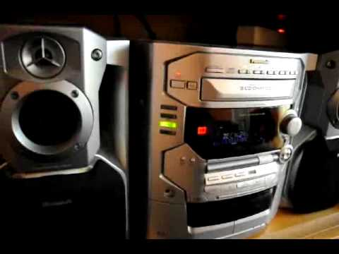 Panasonic SA-AK 48 2..wmv - Видеоинструкции: Как сделать своими руками
