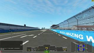 [rFactor2] V8 Supercars Townsville 2018 vrc.one