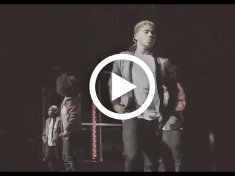 Mindless Behavior Live: Used To Be video