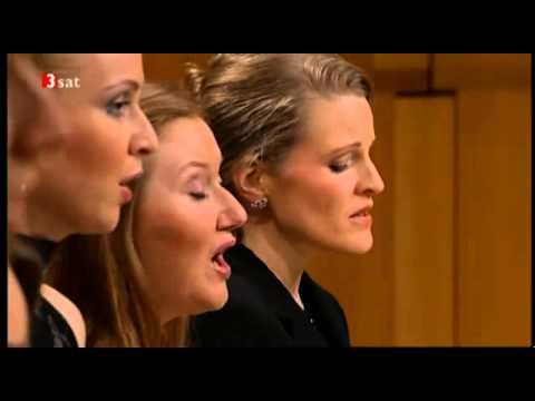 Бах Иоганн Себастьян - Matthäuspassion, BWV 244