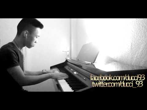 Katy Perry - Unconditionally (piano Cover By Ducci, Hd, Lyrics) video