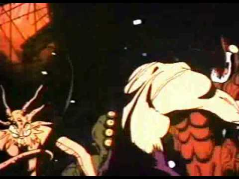 White Zombie - Devilman - Devilman
