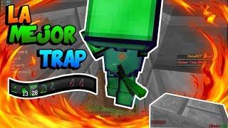 La Mejor Trap De Todo HCF l Trapping Series [HolyHCF]