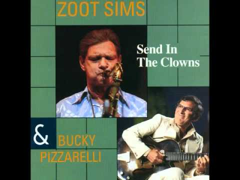 Zoot Sims&Bucky Pizzarelli - Gee Baby, Ain't I Good To You