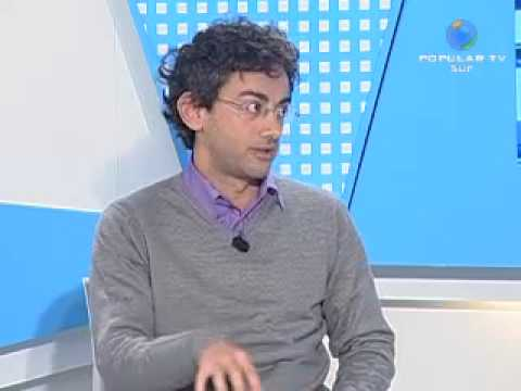 Popular TV Noticias Madrid - 21/09/2009