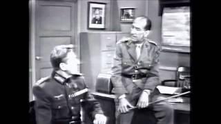 Danny Kaye  British Intelligence
