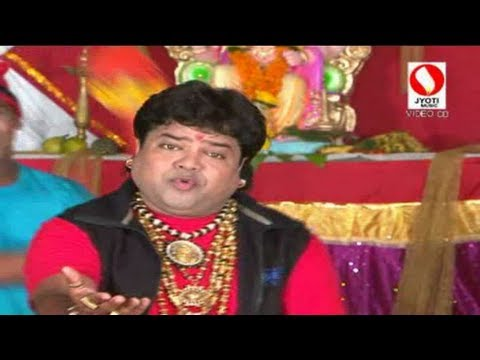 Dadus - Mazha Theurcha Chintamani I Ganesh Chaturthi Hit Song I Marathi Koligeet video