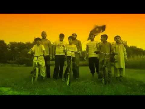 Jhelum funny boys tribute Pakistan army and operation zerb ul azam