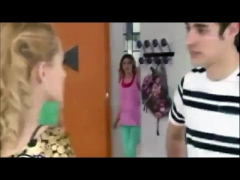Violetta 3 Ludmila reveals Violetta's secret Ep.35 mp3 indir