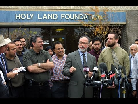 United States vs  Holy Land Foundation #JihadInAmerica