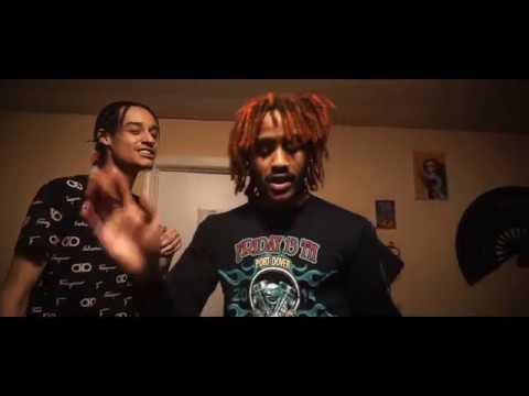 Kelzo x Mocha Kiddo - Xanny Bars (official music video)