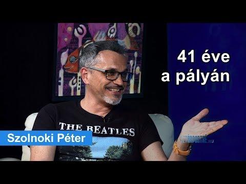 Szolnoki Péter - Előzetes