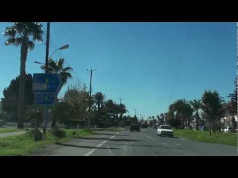 Larnaca Dhekelia Road CyprusDreamHomes 12 2 2013