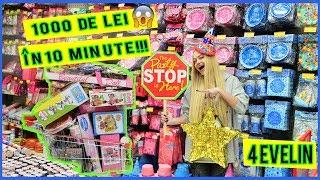 1000 DE LEI IN 10 MINUTE!!! (Ep. 21)