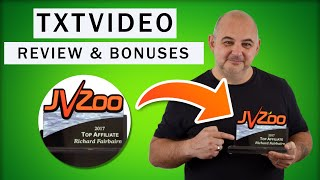 TXTVideo Review ⚠️Dont Buy⚠️ Without My Unbeatable Bonuses