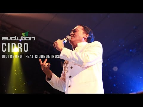 Download Evolution#9 - CIDRO - Didi Kempot Feat KidungEtnosia Mp4 baru