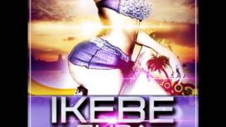 Coupe Decale Mix 2012 - IKEBE SUPA VOL. 1 - DJ LOCCO