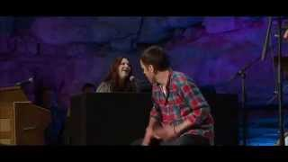 "Amy Lee ""Find a Way"" (featuring Dave Eggar in ""Bluegrass Underground"")"