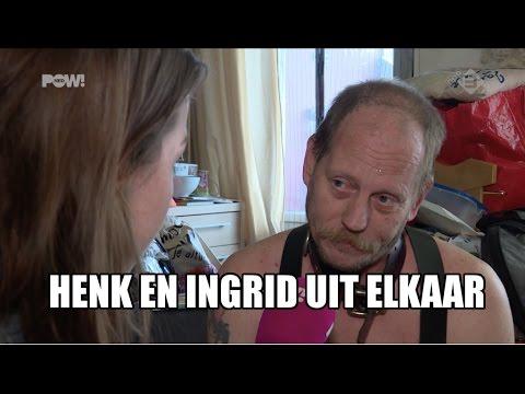 Henk en Ingrid uit elkaar