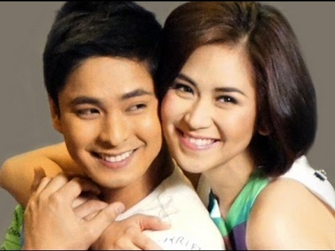 Sarah Geronimo And Coco Martin ( Cosa ) Maybe This Time ❤️ video