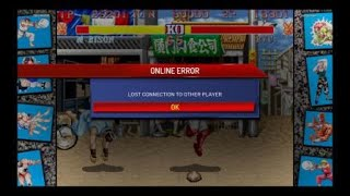 Street Fighter® 30th Anniversary Collection zeropoopie Rage Quits