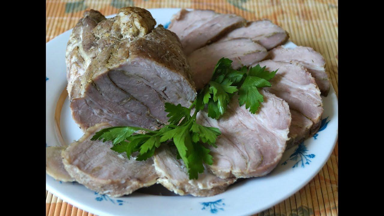 Свинина в аэрогриле рецепты пошаговый рецепт