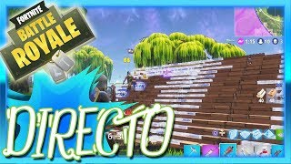 PROBANDO LA GRANADA DE IMPULSO ! Y TIRANDO AMORSH! // FORTNITE :Battle Royal // Suliin