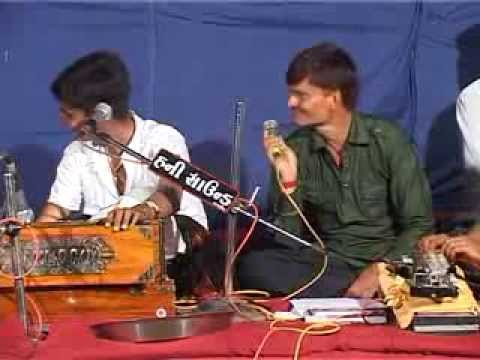 Aaidan Barot Bhajan Gadhka Santvani video