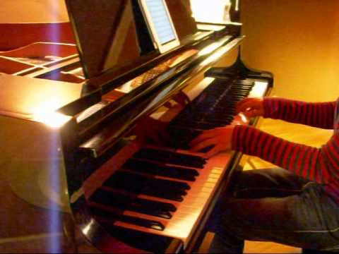 Nhat Ky Cua Me - Piano video