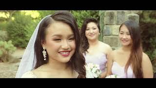 Entry 14 – The Sounders: Koj Tsis Xaiv Kuv MV