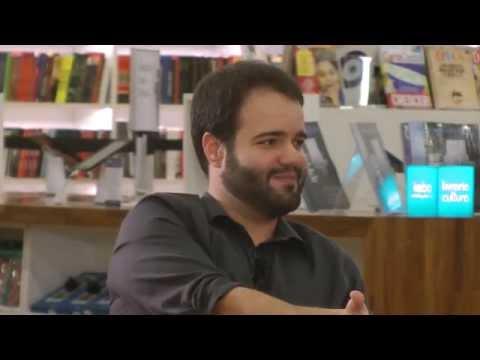 Luiz Felipe Barros (Viber) - Man in the Arena #76