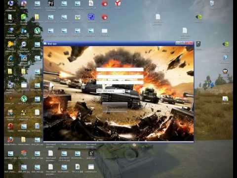 World of tanks бесплатные аккаунты! . . Типа Взлом:) Не ведитесь на лохотр