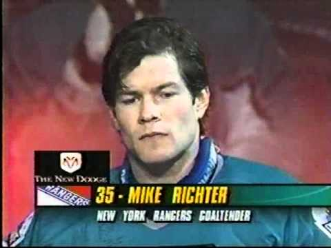 Classic All-Star Intros: 1994 NHL All-Star Game