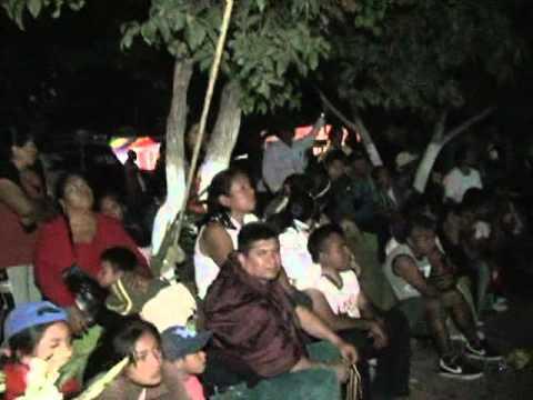 TONAHUIXTLA feria 2011 06.mpg JUEGOS PIROTECNICOS 2