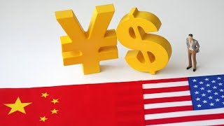China-US trade friction report released at macroeconomic forum