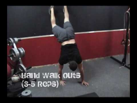 Body Weight Training for Strength and Power Image 1