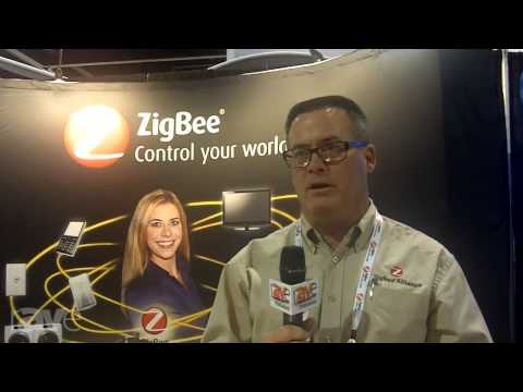 CEDIA 2013: ZigBee Alliance Explains Their Control Alliance